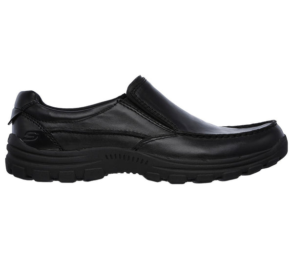 SKECHERS - MENS RELAXED FIT BRAVER RAYLAND