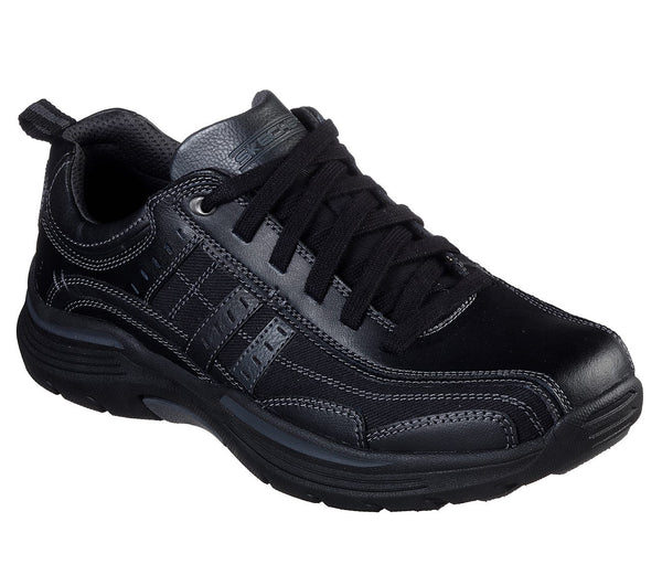 SKECHERS- MEN'S RELAXED FIT: EXPENDED - MANDEN
