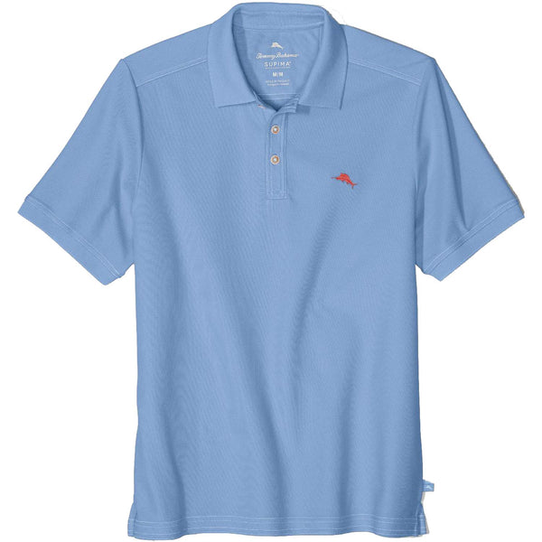 TOMMY BAHAMA- THE EMFIELDER POLO