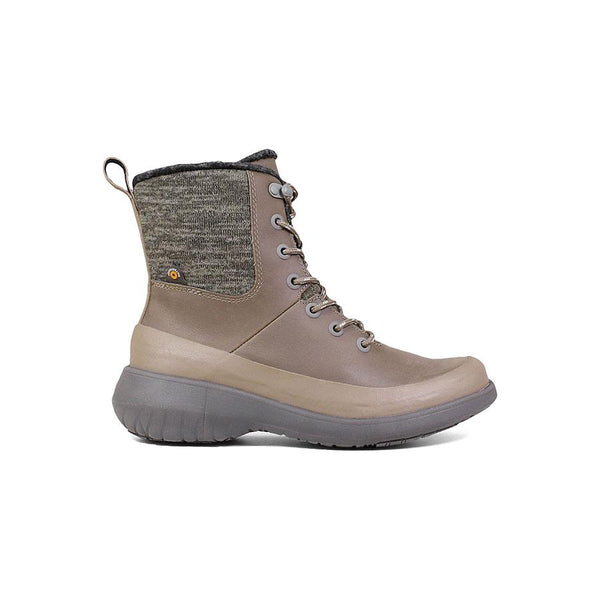 BOGS- FREEDOM LACE WATERPROOF BOOT