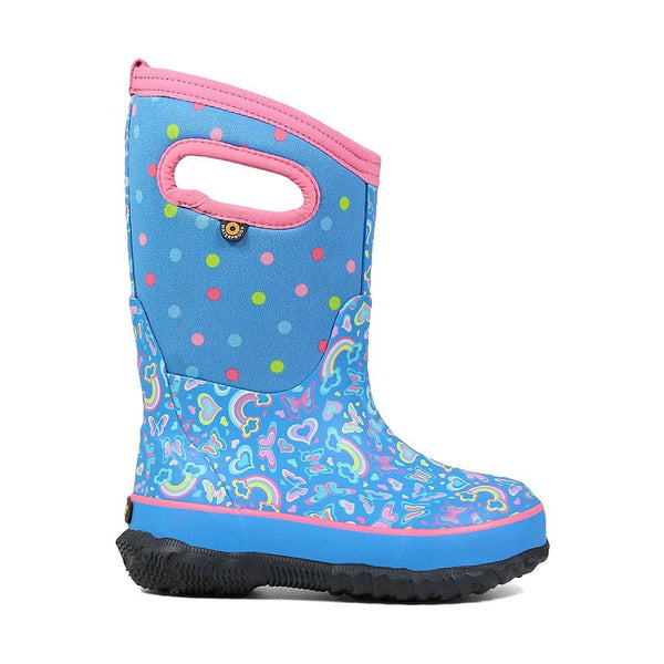BOGS- CLASSIC RAINBOW WINTER BOOTS