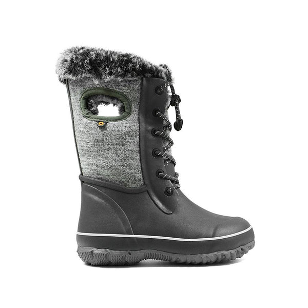 BOGS- ARCATA KNIT SNOW BOOT