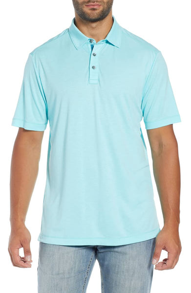 TOMMY BAHAMA- LA JOLLA COVE POLO (more colours)