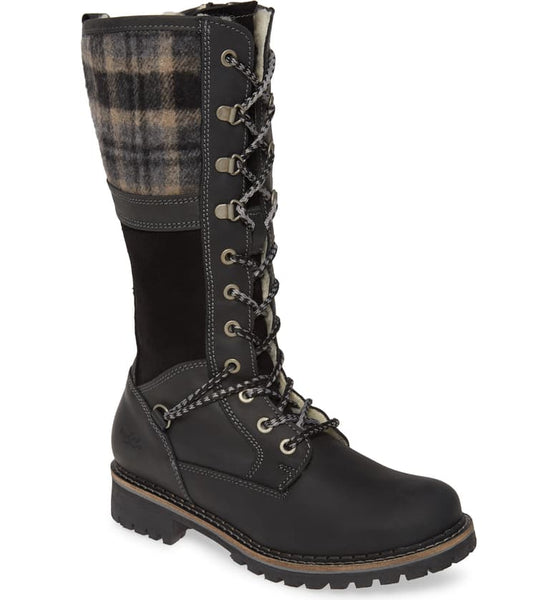 BOS & CO- HOLIDAY WATERPROOF BOOT