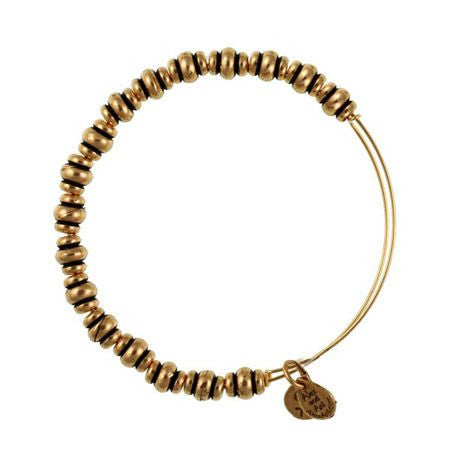 ALEX AND ANI- Nile Beaded Bangle