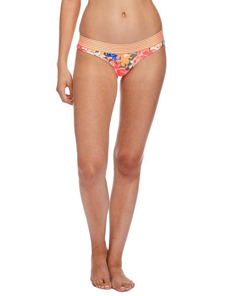 BODY GLOVE- COASTAL CHARM LOLA SWIM BOTTOM - MANGO