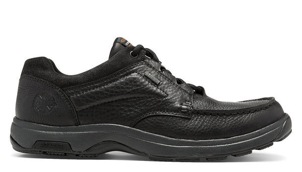 Dunham- MEN'S Exeter Low Black