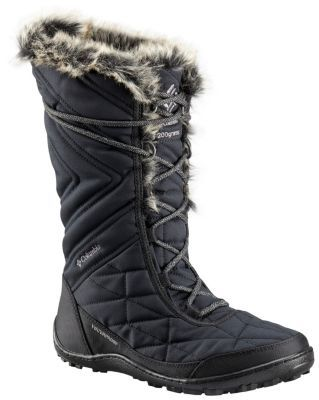 COLUMBIA- WOMEN'S MINX™ MID III BOOT