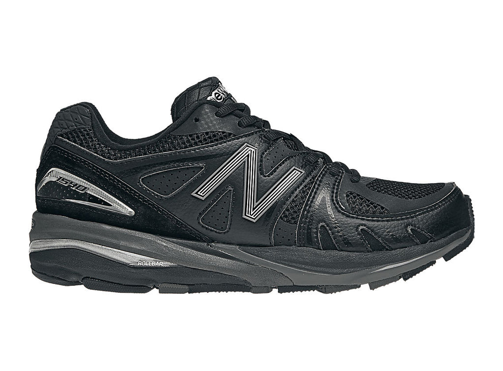 NEW BALANCE- MENS MOTION CONTROL RUNNING SHOE