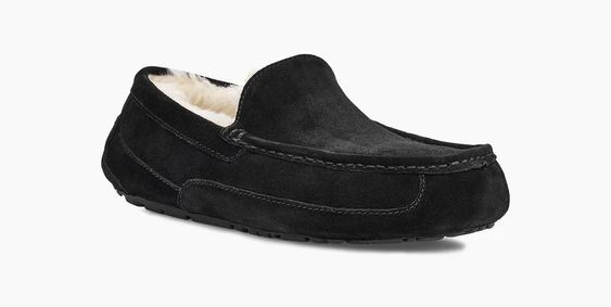 UGG- MEN'S ASCOT SLIPPER