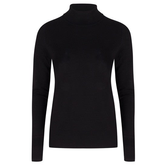 ESQUALO- BASIC TURTLENECK