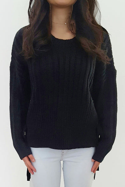 LYLA +LUXE- BAYLEE PULLOVER