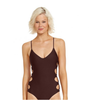 BODY GLOVE- Smoothies Crissy One Piece Swimsuit