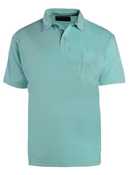WEEKENDER- MEN'S CAPE HATTERAS POLO