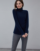 JOULES- CLARISSA ROLL NECK JERSEY TOP (more colours)