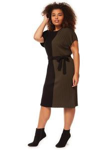 DEX PLUS- DRESS 1472050