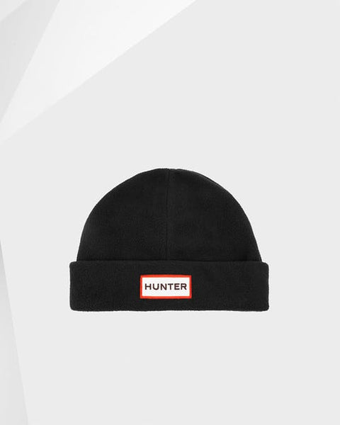 HUNTER- ORIGINAL FLEECE HAT