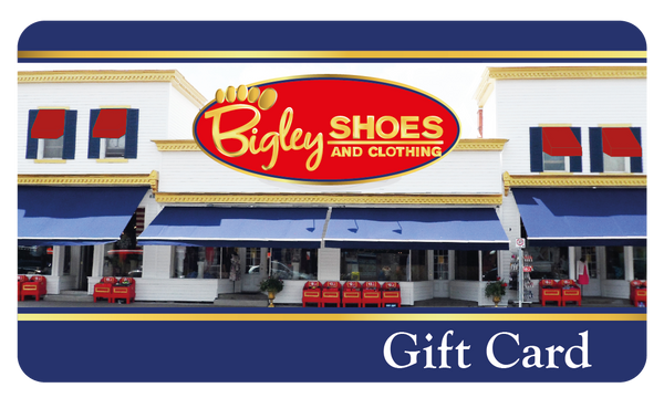 Gift Card (choose amount below)