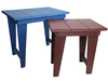 Taylors Recycled Plastics- Small Table