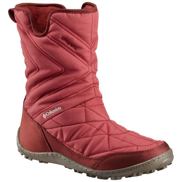 COLUMBIA- WOMEN'S MINX SLIP III BOOT