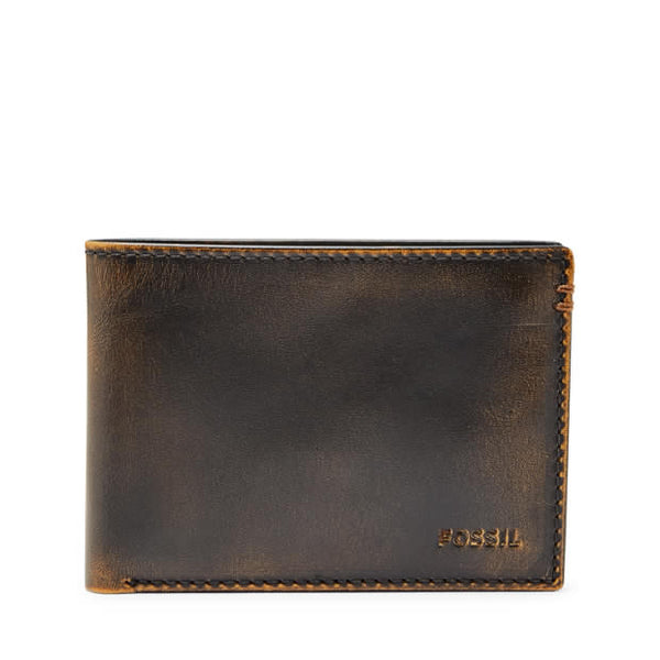 FOSSIL- WADE BIFOLD