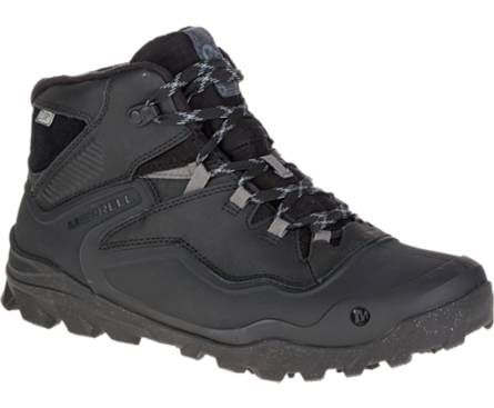 MERRELL- MEN'S OVERLOOK 6 ICE + WATERPROOF