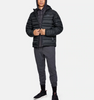 UNDER ARMOUR- MEN'S ARMOUR DOWN HOODED (more colours)