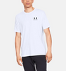 UNDER ARMOUR- SPORTSTYLE LEFT CHEST (more colours)