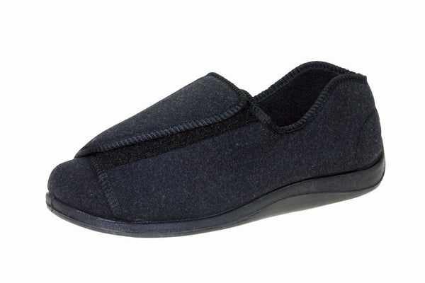 Men's Foamtreads Doctor-Charcoal