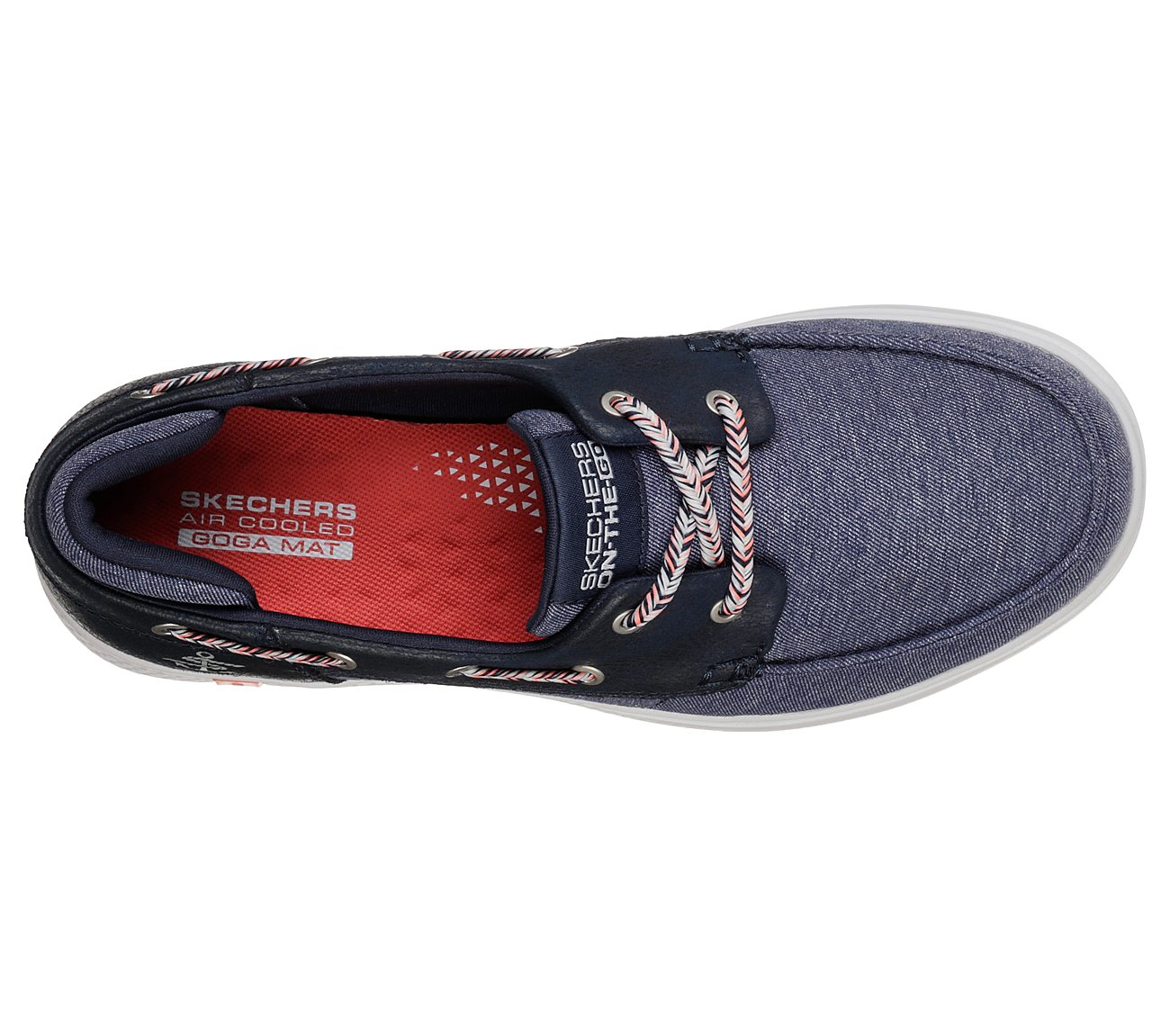 2afa0925579 SKECHERS- ON THE GO GLIDE ULTRA - PLAYA – Bigley Shoes and Clothing