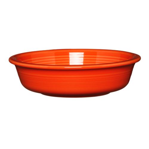 FIESTA- MEDIUM BOWL POPPY