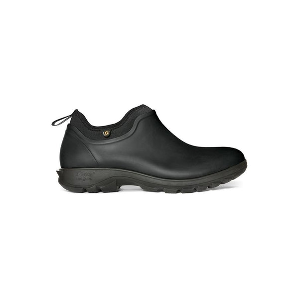 BOGS- SAUVIE SLIP ON MEN'S WATERPROOF BOOTS