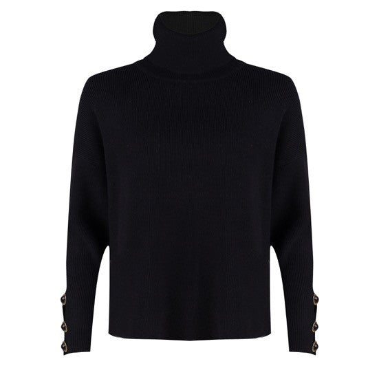 ESQUALO- 07531 SWEATER