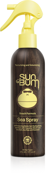 SUN BUM- Beach Formula / Sea Spray