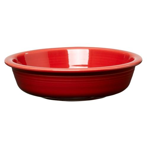 FIESTA- MEDIUM BOWL SCARLET