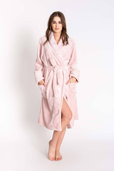 PJ SALVAGE- LUXE PLUSH ROBES