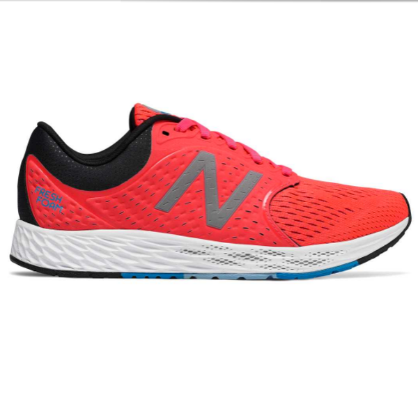 NEW BALANCE- WOMENS ZANTE V4
