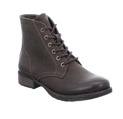 ROMIKA - WOMEN'S WENDY 05 DARK BROWN