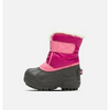 SOREL- KIDS' YOUTH SNOW COMMANDER BOOT