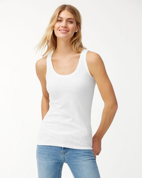 TOMMY BAHAMA- BARRIER BAY RIB TANK (more colours)