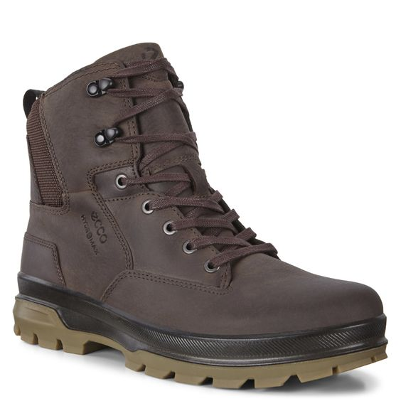 ECCO- RUGGED TRACK MEN'S BOOT