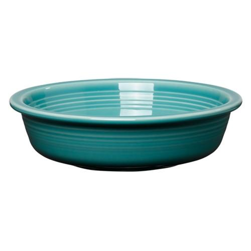 FIESTA- MEDIUM BOWL TURQUOISE