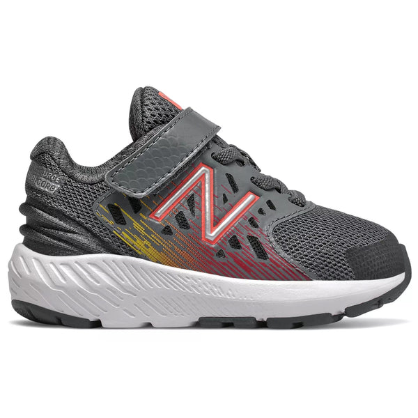 NEW BALANCE- KIDS INFANT AND TODDLER RUNNING HOOK AND LOOP FUELCORE URGE