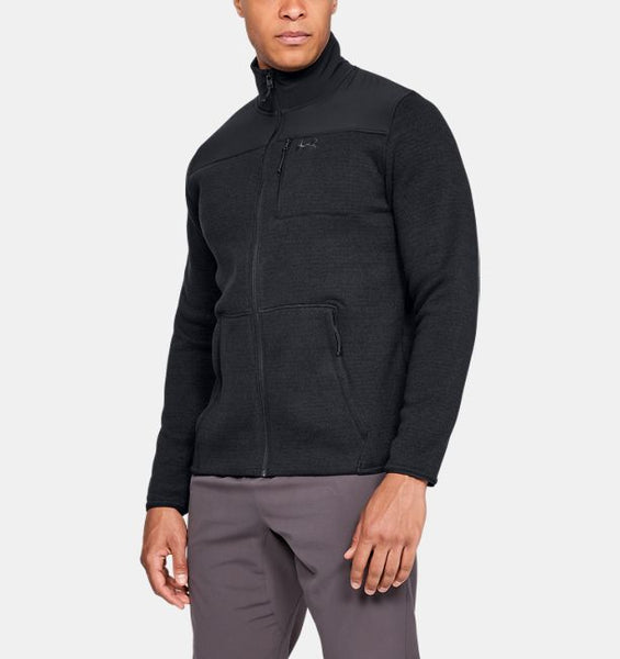 UNDER ARMOUR - MEN'S SPECIALIST 2.0 JACKET