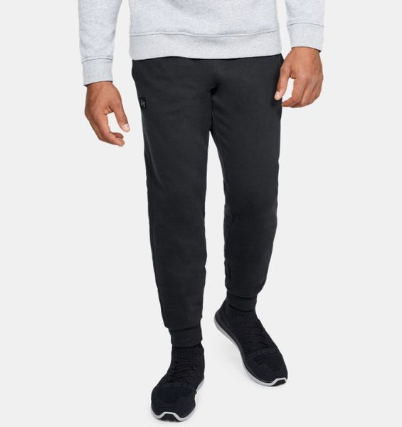UNDER ARMOUR - MEN'S UNDER ARMOUR RIVAL FLEECE JOGGERS (more colours)