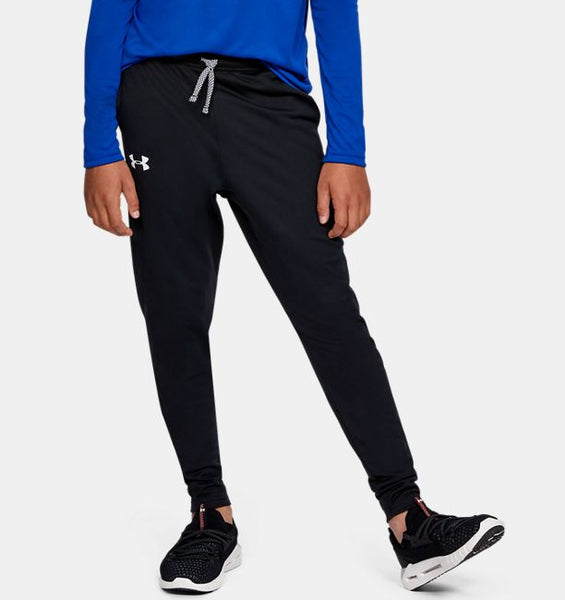 UNDER ARMOUR - BOYS BRAWLER 2.0 TAPERED PANT