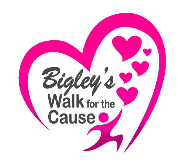 Walk for the Cause -REGISTER