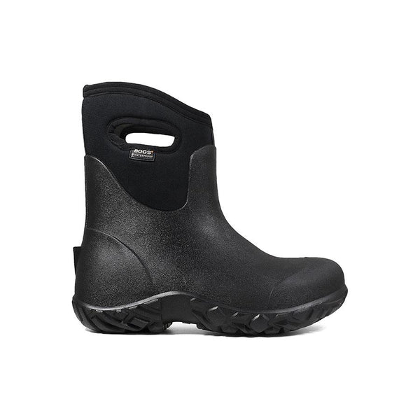 BOGS- WORKMAN MID CSA MEN'S COMP TOE BOOTS