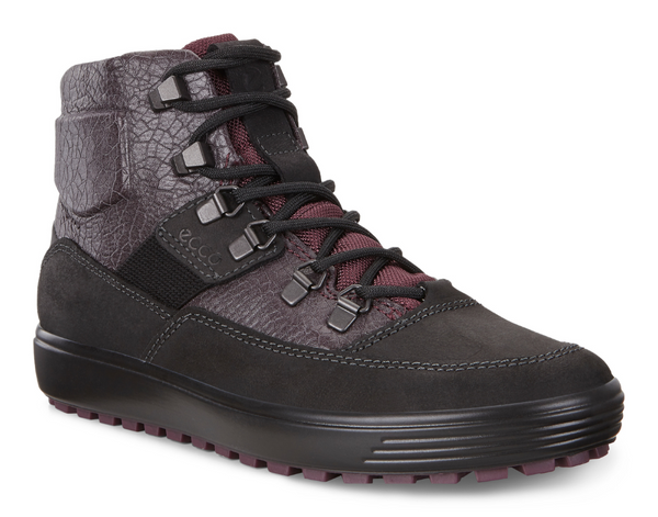 ECCO- SOFT 7 TRED WOMEN'S BOOT