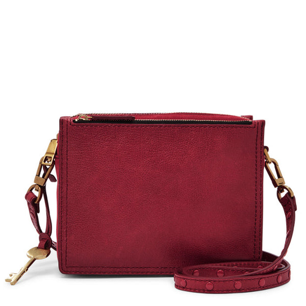 FOSSIL- CAMPBELL CROSSBODY